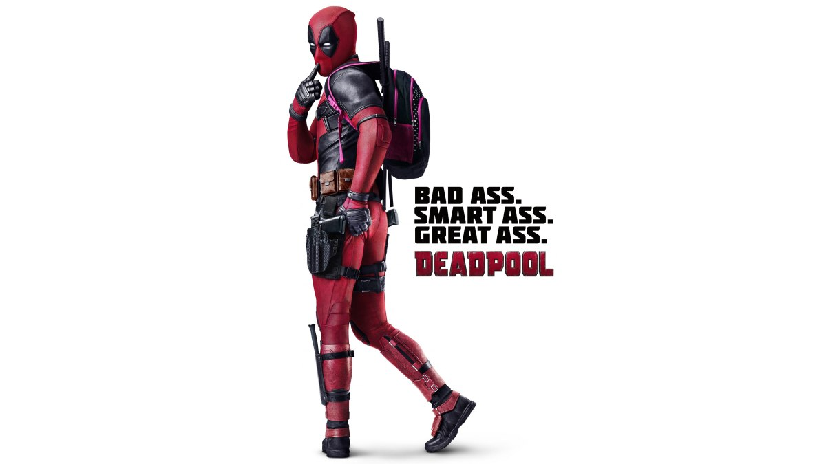 Deadpool Is Sarcasms Wet Dream In A Red Suit Movie Review The