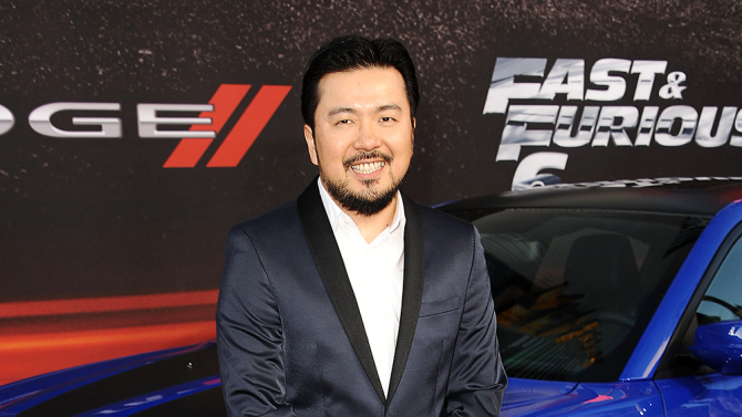 Image result for justin lin
